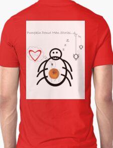 Pumpkin Donut Man Episode ¨The end?¨ T-Shirt
