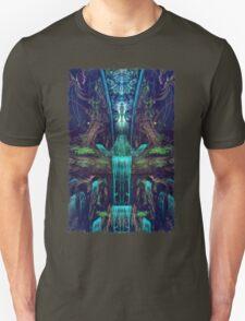 Waters Fall Unisex T-Shirt