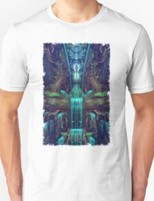 Waters Fall Unisex T-Shirt