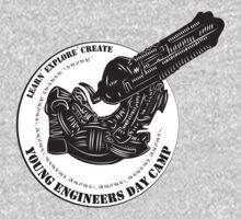 Learn, Explore, Create T-Shirt
