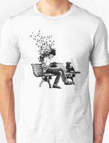 The Reader Unisex T-Shirt