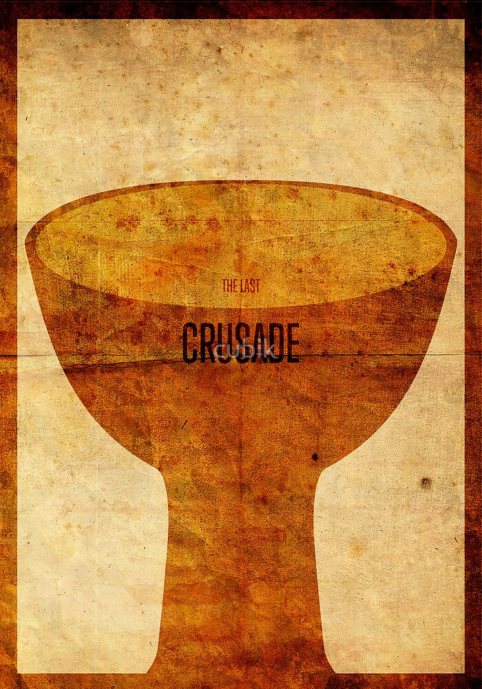 Crusade (aged) by cubik