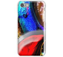 SEVEN STEPS TO HEAVEN iPhone Case/Skin