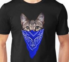 Gangster Cat V.II Unisex T-Shirt