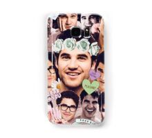 Darren Criss Samsung Galaxy Case/Skin