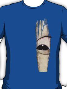 Sadako eye T-Shirt