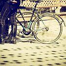 Wheels by montserrat