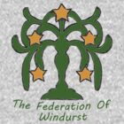 The Federation of Windurst by kjen20