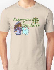 Windurst Forever Unisex T-Shirt