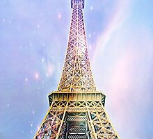 Eifel Tower 006 by Peter Rivron
