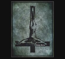 Blasphemy by Imago-Mortis