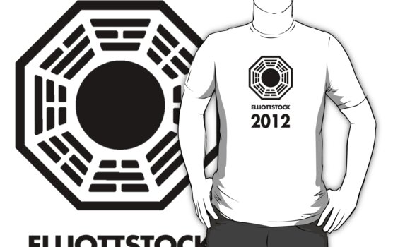 Elliottstock 2012 (Black) by gerrorism