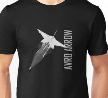 Avro Arrow Unisex T-Shirt