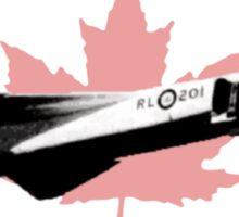 Avro Arrow Sticker