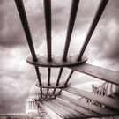 Millennium Bridge by Chris Cherry