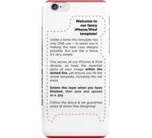 Flowing to Grandeur iPhone Case/Skin
