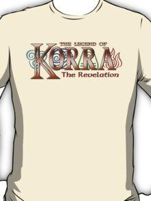 The Legend of Korra T-Shirt