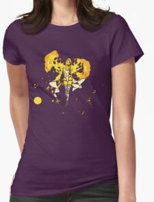 Emma Phoenix Womens Fitted T-Shirt