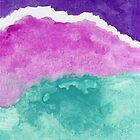 Mermaid Water by Beth Thompson