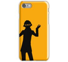 Yosuke Hanamura iPhone Case/Skin