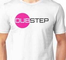 Dubstep (circle) Unisex T-Shirt