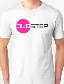 Dubstep (circle) T-Shirt