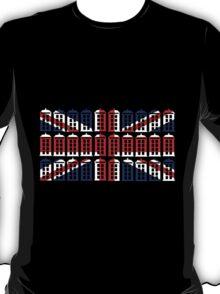 The TARDIS of Britain T-Shirt