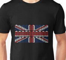 The TARDIS of Britain Unisex T-Shirt