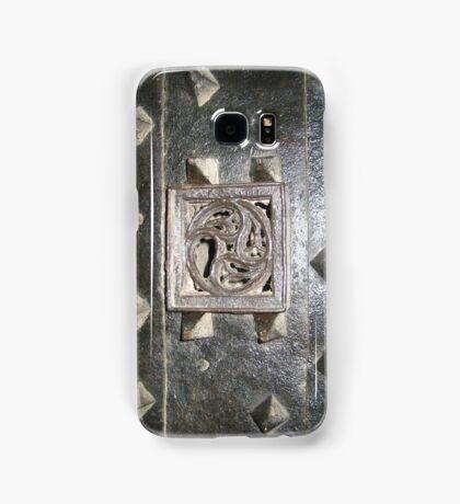LEGENDS ¨The Gate of Destiny¨ Samsung Galaxy Case/Skin