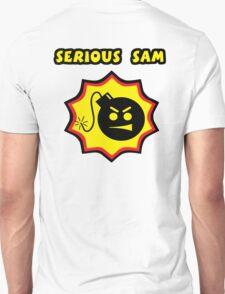 Serious Sam Replica T-Shirt  T-Shirt