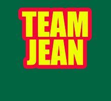 TEAM JEAN Unisex T-Shirt