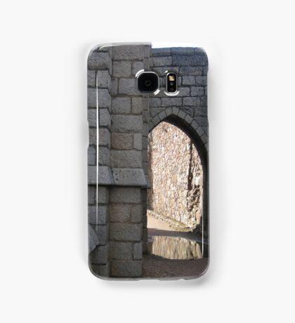 LEGENDS ¨Mirror bridge¨ Samsung Galaxy Case/Skin
