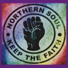 Northern Soul (RAINBOW) by delosreyes75