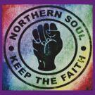 Northern Soul (RAINBOW) by delosreyes75