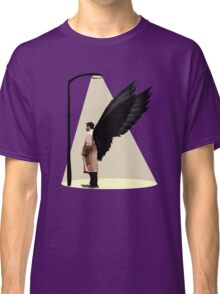 [SPN] - Wings of an Angel Classic T-Shirt