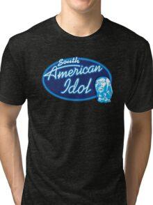 South American Idol Tri-blend T-Shirt