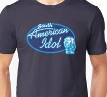 South American Idol Unisex T-Shirt