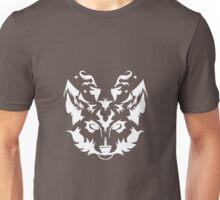 Vulpes Cornu - White Unisex T-Shirt