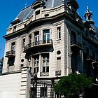 FRENCH EMBASSY by gus72