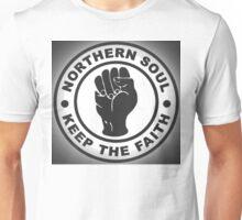 NS1 Keep the Faith (LTD) Unisex T-Shirt