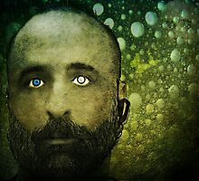 How can I expand in the face of my fears when I realize whom I've become? by Scott Mitchell