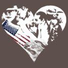 American Love by deepcp