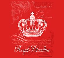 Royal Bloodline Unisex T-Shirt