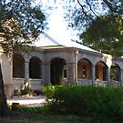 Bishop's House, Gladstone, S.A. by Jan Stead JEMproductions