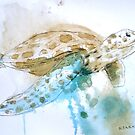 Mertle by James Kearns