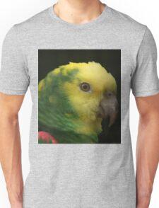 Colourful Unisex T-Shirt