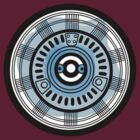 Iron Man's Palladium Core Arc Reactor by PjMann