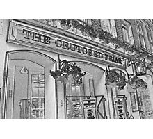 The Crutched Friar pub London Photographic Print
