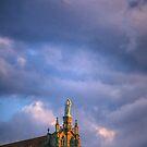 Closer to Heaven by KERES Jasminka