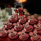 Happy birthday! by Colleen Milburn